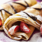 Pancakes & Crepes